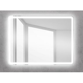 Зеркало BelBagno SPC-MAR-900-600-LED-BTN
