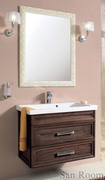 Мебель в ванную trend мебель ванная сантехника