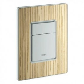 Клавиша смыва Grohe Skate Cosmopolitan Wood 38849HT0