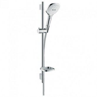 Душевой гарнитур Hansgrohe Raindance Select E 120 Eco Smart 26622400