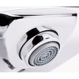 Душевая стойка Hansgrohe Raindance Select E 360 Showerpipe 27113400