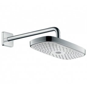 Верхний душ Hansgrohe Raindance Select E 300 27385400