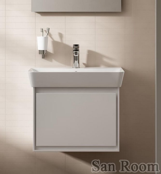 Мебель для ванной коннект Смеситель Ulgran U-001342 графитовый, для кухонной мойки