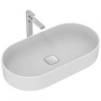 Раковина Ideal Standard Strada II Oval Vessel T298001 75 см
