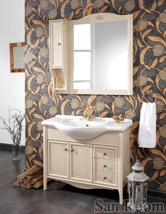 Мебель ванная pragmatika смеситель для кухни черный купить в воронеже
