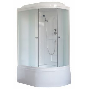 Душевая кабина Royal Bath RB8120BK1-M 120x80