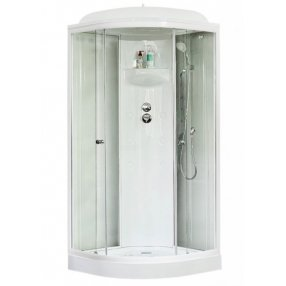 Душевая кабина Royal Bath RB90HK4-MT 90x90