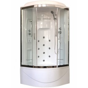 Душевая кабина Royal Bath RB90NRW-T-CH 90x90